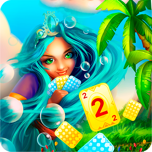 Little Tittle — Pyramid solitaire card game MOD APK 1.73