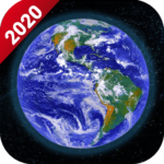 Live Earth Map 2020 -Satellite & Street View Map MOD APK 1.0