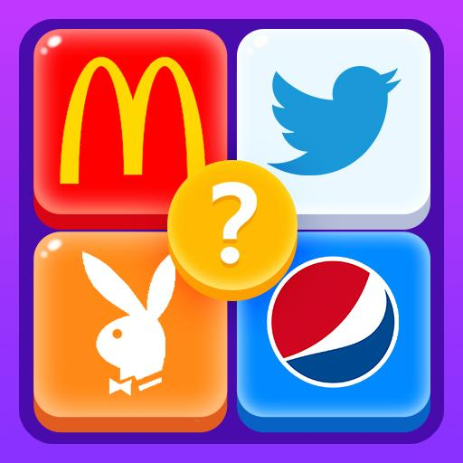 Logo Quiz game: Guess the Brand MOD APK 1.0.9