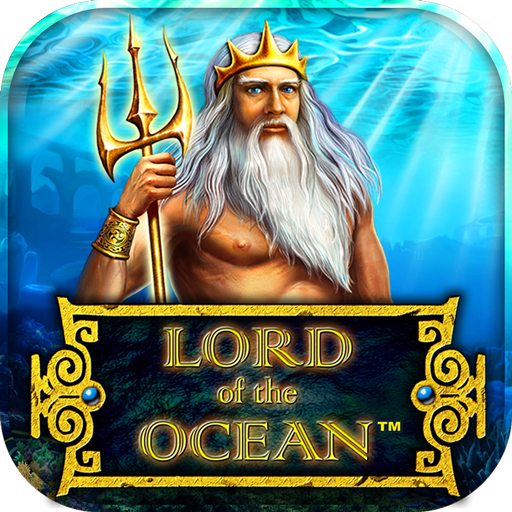 Lord of the Ocean™ Slot MOD APK 5.14.1