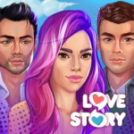 Love Story: Romance Games with Choices MOD APK 1.0.9