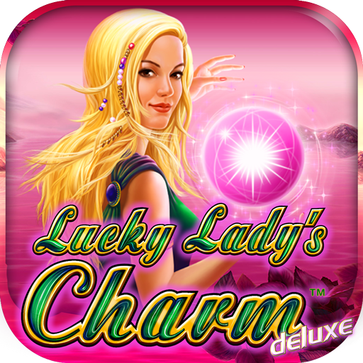 Lucky Lady's Charm Deluxe Casino Slot MOD APK 5.14.1
