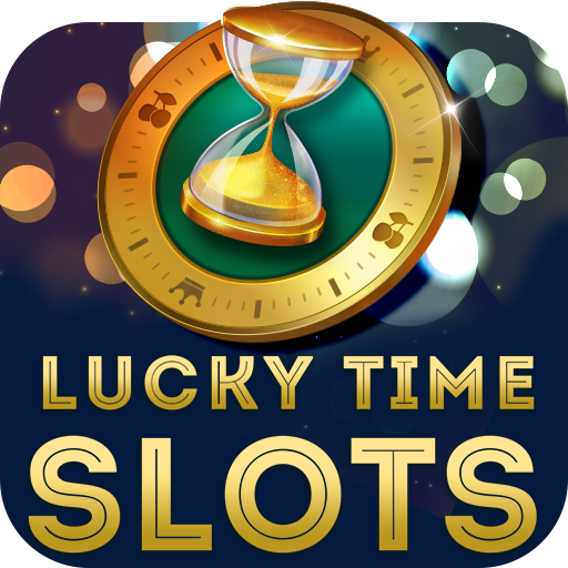 Lucky Time Slots Online – Free Slot Machine  Games MOD APK 2.68.1