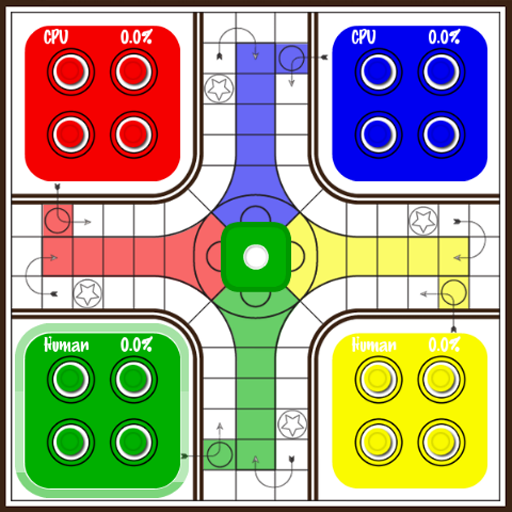 Ludo Neo-Classic : King of the Dice Game 2019 MOD APK 1.19
