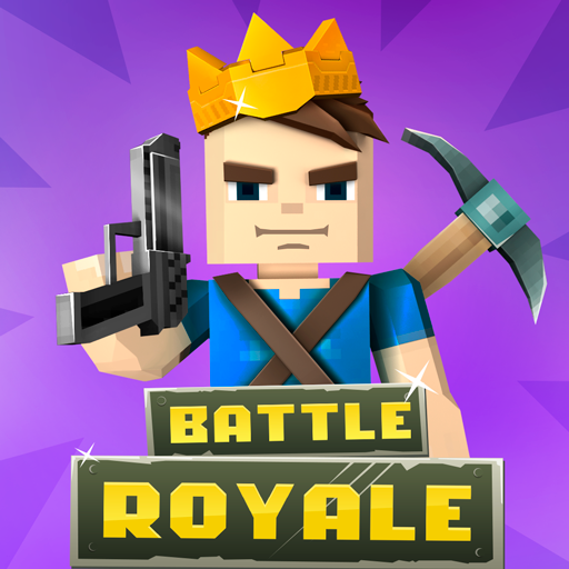 MAD Battle Royale MOD APK 1.0.9