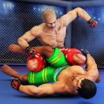 MMA Fighting 2020: Fight Martial Arts Hero's MOD APK 1.2.1