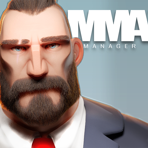 MMA Manager MOD APK 0.30.1