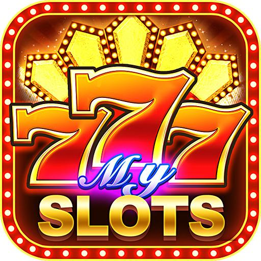 MY 777 SLOTS –  Best Casino Game & Slot Machines MOD APK 1.0.5