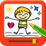 Magic Board – Doodle & Color MOD APK 1.34