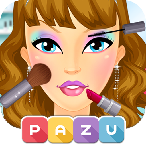 Makeup Girls – Makeup & Dress-up game for kids MOD APK 1.09