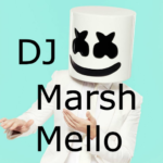 Marshmello Songs Music Alone MOD APK 1.1.4