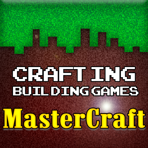 Master Craft Free Crafting Building Games MOD APK 5.5.8
