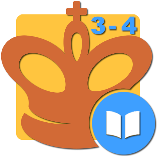 Mate in 3-4 (Chess Puzzles) MOD APK 1.2.1