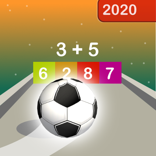Math Race : Casual Game MOD APK 1.07