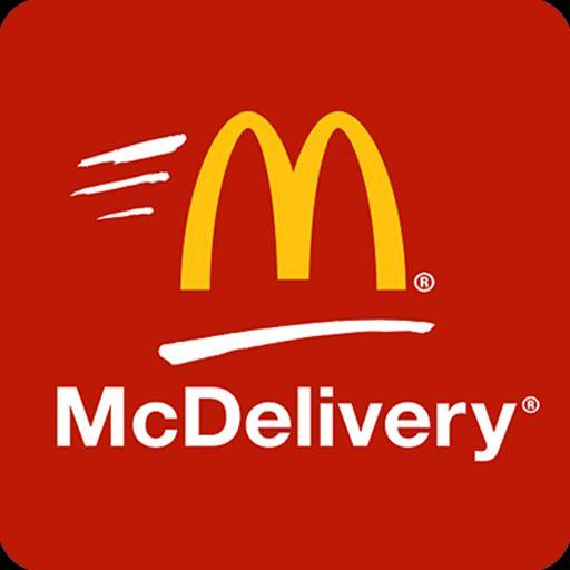 McDelivery- McDonald's India: Food Delivery App MOD APK 7.7