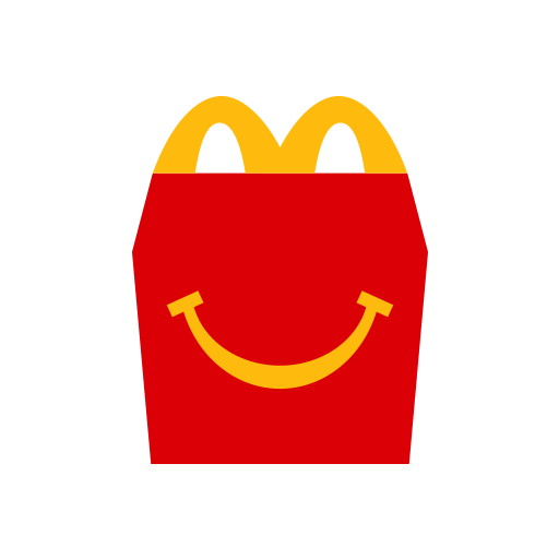 McDonald's Happy Meal App MOD APK 9.3.0