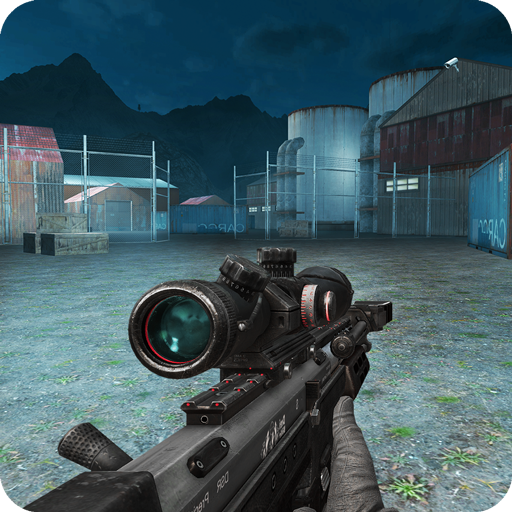 Mission Infiltration: Free Shooting Games 2020 MOD APK 825