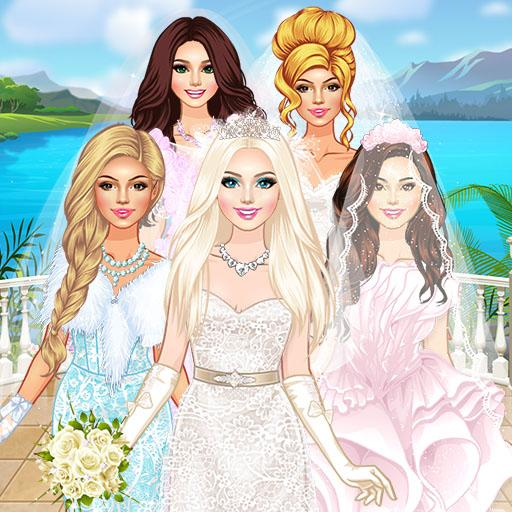 Model Wedding – Girls Games MOD APK 1.2.7