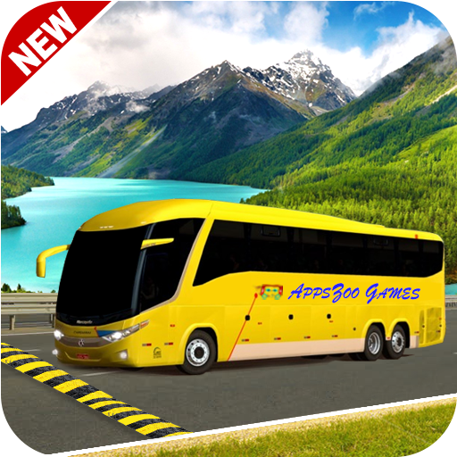 Modern Bus Game Simulator MOD APK 1.4
