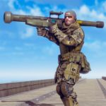 Modern Flag Forces New Shooting Games 2020 MOD APK 1.41