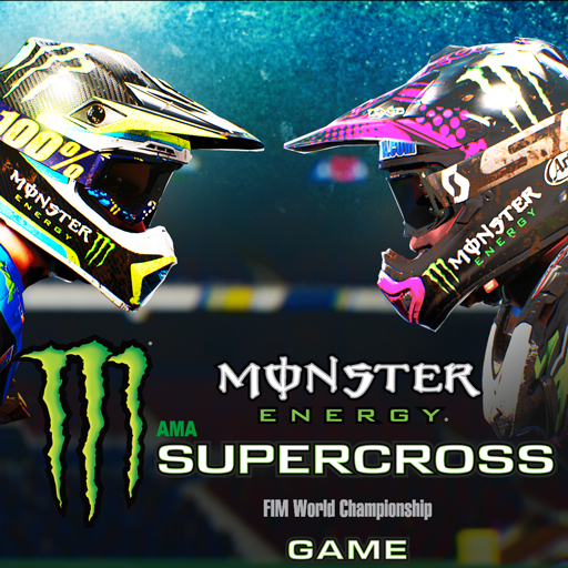 Monster Energy Supercross Game MOD APK 1.2.5