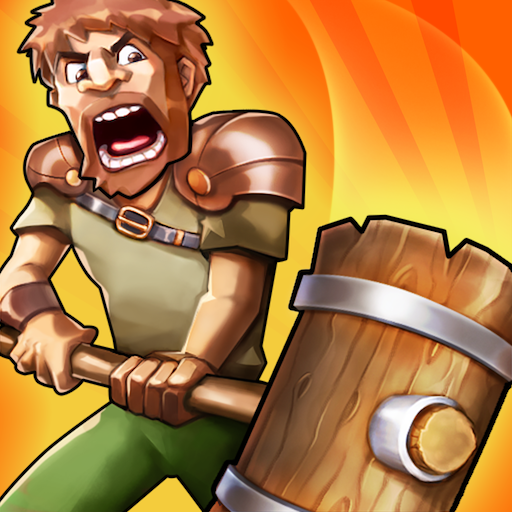 Monster Hammer – Dungeon Crawling Action MOD APK 1.5.1