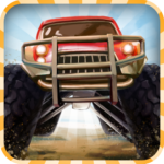Monster trucks for Kids MOD APK 1.3.6
