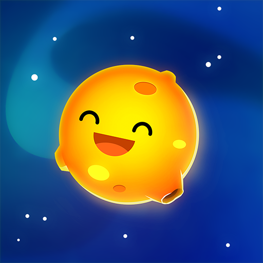 Moonies – Merge Planets And Master The Idle Galaxy MOD APK 1.13.0