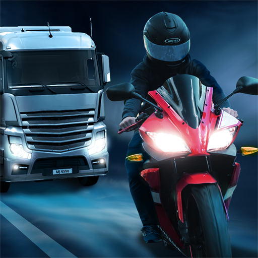 Motorbike: New Race Game MOD APK 1.6.0