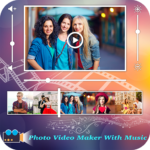 Movie Maker With Music : Photo to Video Maker MOD APK 1.12