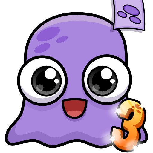 Moy 3 🐙 Virtual Pet Game MOD APK 2.01