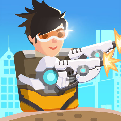 Mr Spy 2 – Bullet Trigger Shot MOD APK 0.2.17