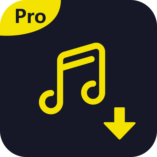 Music Downloader Pro & free music mp3 download MOD APK 1.0.2