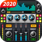 Music Player – 10 Bands Equalizer Audio Player MOD APK 1.1.0