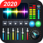 Music Player – Audio Player & 10 Bands Equalizer MOD APK 1.3.7