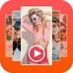 Music video – photo slideshow MOD APK 46