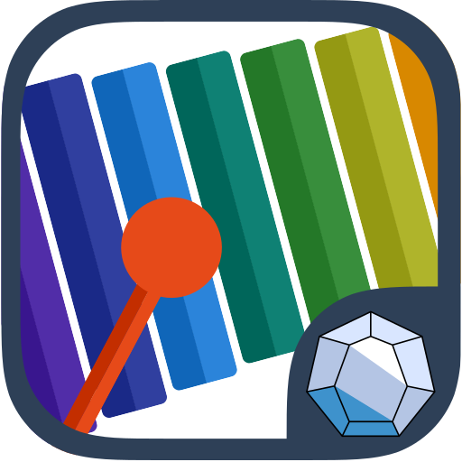 My 1st Xylophone and Piano – made for kids MOD APK 1.1.0