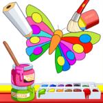 My Coloring Book – Color Pictures with Style MOD APK 3.0.10