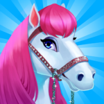 My Horse Care and Grooming – Pet Salon Game MOD APK 1.5