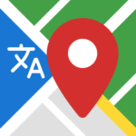 My Location – Travel Aid for Trips Abroad MOD APK 5.55