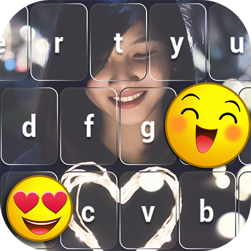 My Photo Emoji Keyboard MOD APK 3.0.2