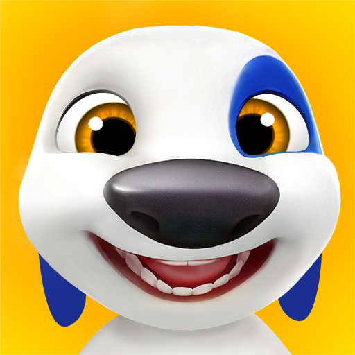My Talking Hank MOD APK 2.0.2.101