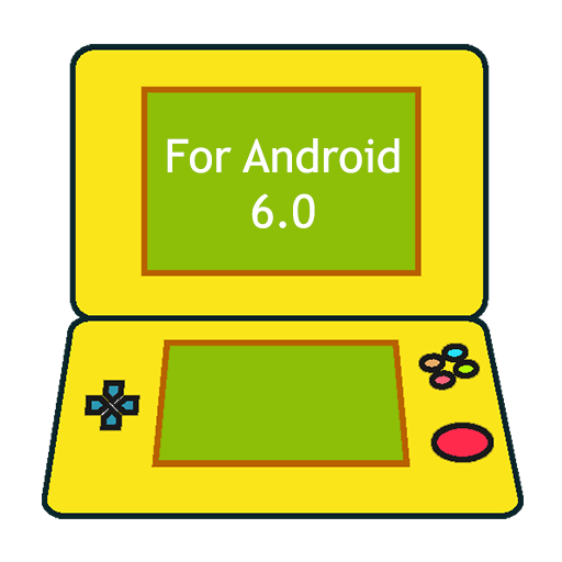 NDS Emulator – For Android 6 MOD APK pb1.0.0.1
