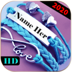 Name On Necklace – Name Art MOD APK 2.1.2