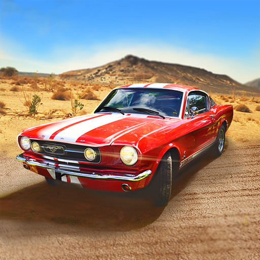 Need for Car Racing Real Speed MOD APK 1.4