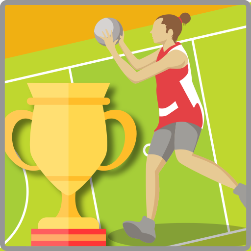 Netball Word Cup – The Netball Spelling Game MOD APK 1.2