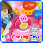New Cooking Toys Collection Videos MOD APK 6.0