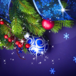 New Year Live Wallpaper 2020 🎇 Animated Pictures MOD APK 2.8