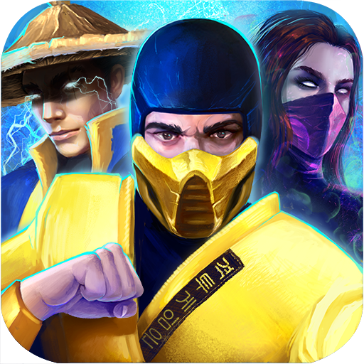 Ninja Games – Fighting Club Legacy MOD APK 24