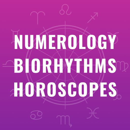 Numerology. Compatibility. Biorhythms. Horoscopes MOD APK 1.95.3